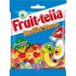 Мармелад Fruittella «Крутой микс» 70 г