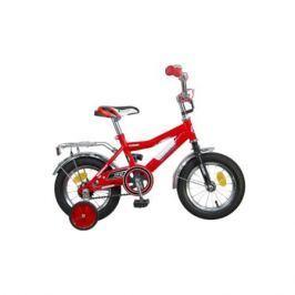 """Велосипед Novatrack Cosmic 12"""" красный"""