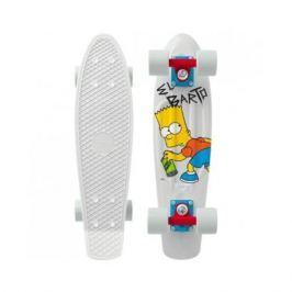 "Лонгборд Penny «Simpsons 22""» Ltd El Barto Bart"