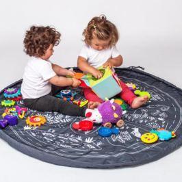 Сумка-коврик для игрушек Happy Baby