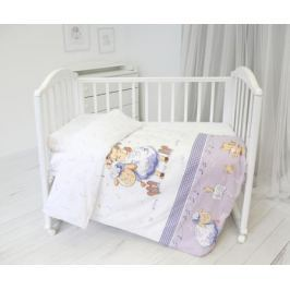 Комплект постельного белья Baby Nice «Овечка» 3 пр.