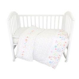 Комплект постельного белья Baby Nice «Саванна» 3 пр.