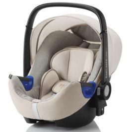Автокресло Britax Romer «Baby-Safe i-size» 0-13 кг Sand Marble