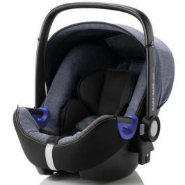 Автокресло Britax Romer «Baby-Safe i-size» 0-13 кг Blue Marble