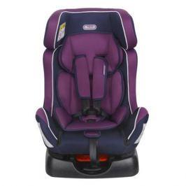 Автокресло Parusok «Sirocco V2 PR 120» фиолетовый/синий 0-25 кг