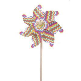 Ветрячок ЯиГрушка «Цветные линии» 75 см