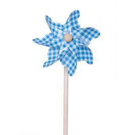 Ветрячок ЯиГрушка «Голубая клетка» 31 см