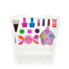 Набор декоративной косметики Winx «Радужное сияние»