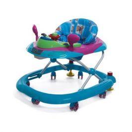 Ходунки Baby Care «Prix» синие