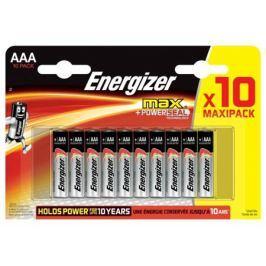 Батарейки Energizer Max E92 AAA 10 шт.