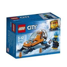 Конструктор LEGO City Arctic Expedition 60190 Аэросани