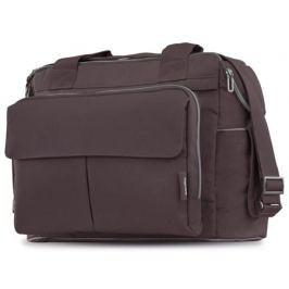 Сумка для коляски Inglesina «Dual Bag» Marron Glace