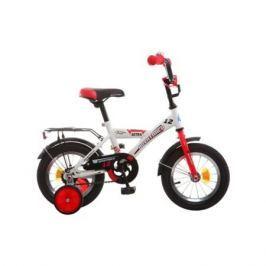 """Велосипед Novatrack Astra 12"""" белый"""