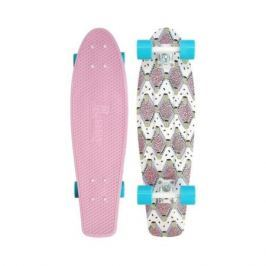 "Лонгборд Penny «Nickel 27""» Ltd Buffy Pink"