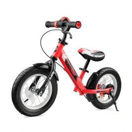Беговел Small Rider «Roadster 2 Air Plus» красный