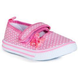 Туфли для девочки Barkito, розовый