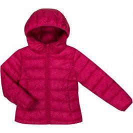 Куртка для девочки Barkito, фуксия