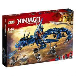 Конструктор LEGO Ninjago 70652 Вестник бури