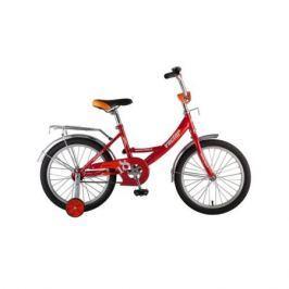 """Велосипед Novatrack Vector 18"""" красный"""