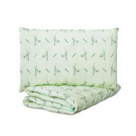 Комплект в кроватку Baby Elite «Sweet Dream Bamboo» одеяло 140х110 см/подушка 60х40 см
