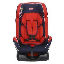 Автокресло Parusok «Sirocco V2 PR 120» красный/синий 0-25 кг