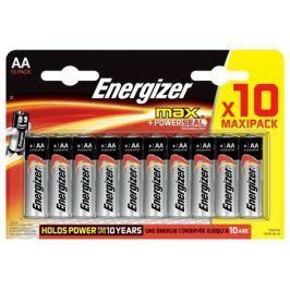 Батарейки Energizer Max E91 AA 10 шт.