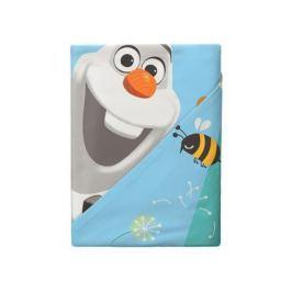 Комплект постельного белья Disney «Холодное сердце. Олаф» наволочка 70х70 см