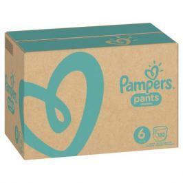 Подгузники-трусики Pampers Pants Extra Large 6 (от 15 кг) 132 шт.