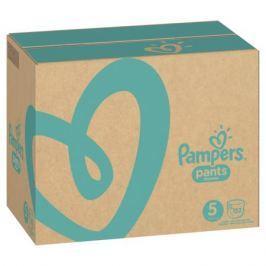 Подгузники-трусики Pampers Pants Junior 5 (12-17 кг) 152 шт.