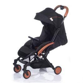 Коляска прогулочная Babyhit «Amber Plus» Linen Black