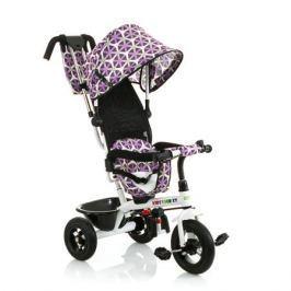 Велосипед трехколесный Babyhit «KidsTourXT» White Violet