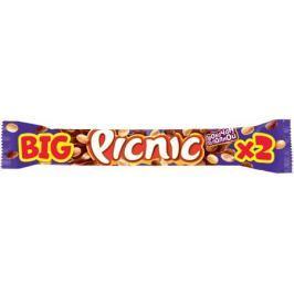 Шоколадный батончик Big Picnic 76 г