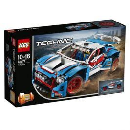 Конструктор LEGO Technic 42077 Гоночный автомобиль