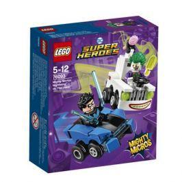 Конструктор LEGO Super Heroes 76093 Найтвинг против Джокера