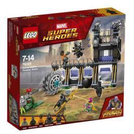 Конструктор LEGO Super Heroes 76103 Атака Корвуса Глейва