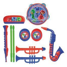 Набор музыкальных инструментов Pj Masks с барабаном