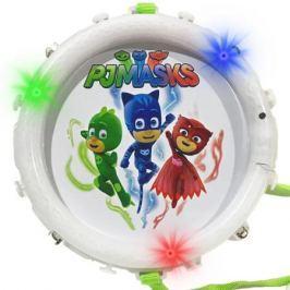 Барабан Pj Masks со световым эффектом