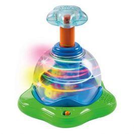 Развивающая игрушка Bright Starts «Волшебная вертушка» со светом
