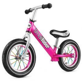 Беговел Small Rider «Foot Racer Air» пурпурный
