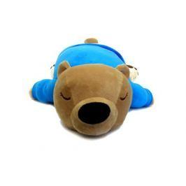 Мягкая игрушка СмолТойс «Медвежонок Лежебока» 57 см