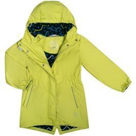 Куртка для девочки Barkito, салатовая