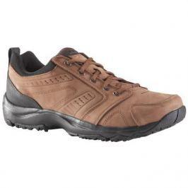 Мужская Обувь Для Спортивной Ходьбы Nakuru Confort - Коричневая Кожа