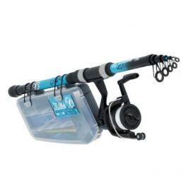 Набор Для Начинающих Рыболовов Ufish Sea 240 New
