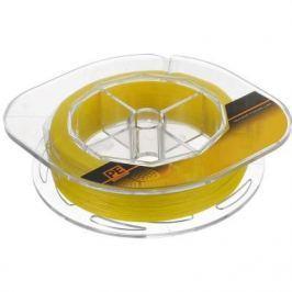 Плетеная Леска Желтая 100м