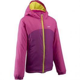 Лыжная Куртка Firstheat Для Девочек Розового Цвета