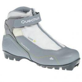 Женские Лыжные Ботинки Для Классического Хода Nnn Classic 100