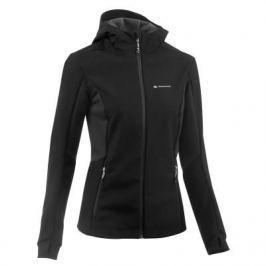 Куртка Софтшелл Для Горного Треккинга Женская Windwarm 500