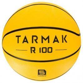 Детский Баскетбольный Мяч R100, Размер 5. Прочность.для Начинающих.