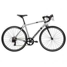 Шоссейный Велосипед Triban 100 Серый