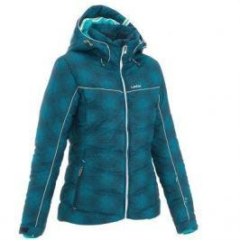 Женская Горнолыжная Куртка Slide 500 Warm
